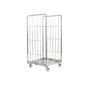 Demountable Cage | 2,3,4 Sided