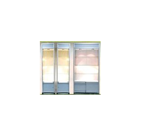 Glass Display Cabinet | 20% Cheaper Dexion | Colby