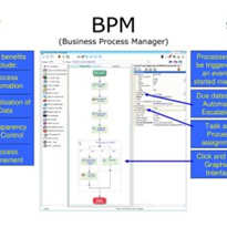 Greentree Process Management Module
