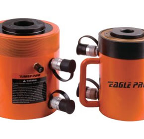 Double Acting Hollow Plunger Cylinders - PDHC Series