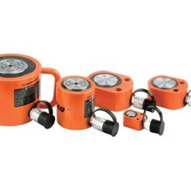 Single Acting Low Height Cylinders - PSLH & PSLC Series