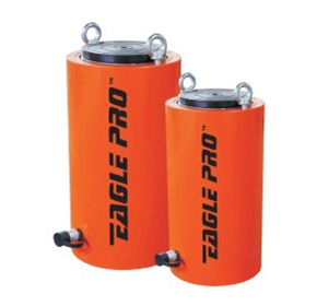 Single Acting High Tonnage Cylinders - PSTC Series
