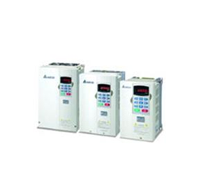 Inverter - VFD-VE Series