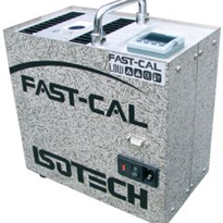 Fast Action Dry-Block Temperature Calibrator | Fast-Cal