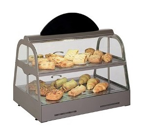 Heated Food Displays