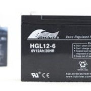 Rechargeable Industrial Batteries - Fullriver HGL Series