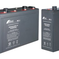 Rechargeable Industrial Batteries - Fullriver HGXL Series