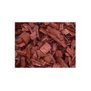 Red Wood Chip