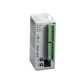 Slim Advanced MPU - DVP-SA Series