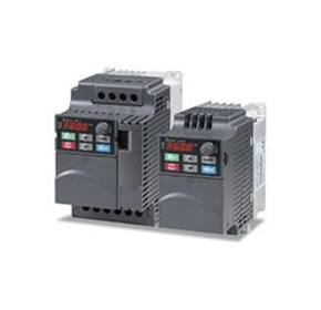 Inverter - VFD-EL Series