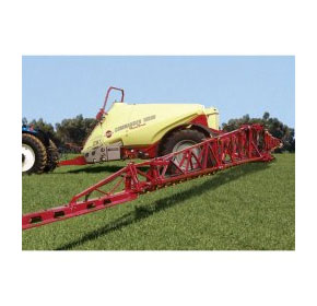 Field Sprayers - Commander TerraForce