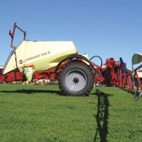 Trailed Sprayers - Commander V 5000