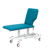 Quartz | Medical Couch | AMC 2530