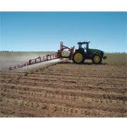 Linkage Sprayers - CAT 3