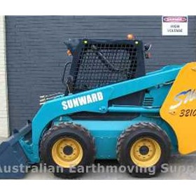 Skid Steer | SWL 3210