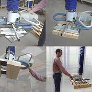 Gripper FM by Millsom Materials Handling