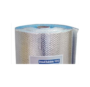 Reflective Foil Insulation | InsulBubble™