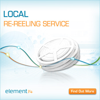 Local Re-Reeling Service | element14