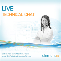 Live Technical Chat