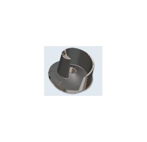 Single-channel Open Impeller | MA