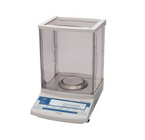 Analytical & Precision Balances