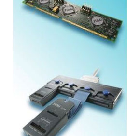 Auxiliary Modules | JTAG