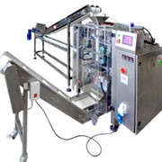 Confectionery Packaging Line with Indexing System - iopak
