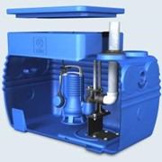 Sewage Lifting Station | BlueBOX 250-400