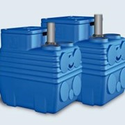 Sewage Lifting Station | BlueBOX 90-150