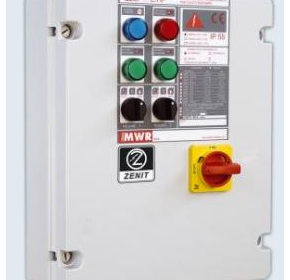 Electromechanical Control Panel | Q2M