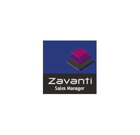 Sales & CRM Management | Zavanti Sales ManagerSoftware