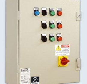 Electronic Control Panel | Q3ST