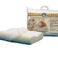 Therapeutic Pillows  - Family Pack
