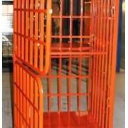 Transport Cage | Heavy Duty Parcel