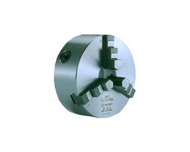 Integrated Jaw Type Chuck