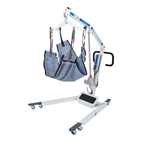 Bariatric Patient Lifters
