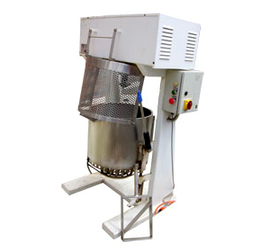 Gas Cooker With Planetary Mixer - Dominioni