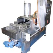 Continuous Submersion Fryer - Greer