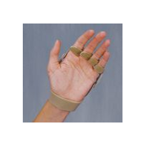 Hinged Ulnar Deviation Splint - Polycentric