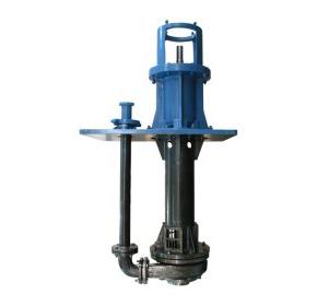 Suction Vertical Pump - ZW Double