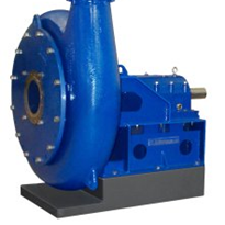 Mill Duty Xtra Heavy Pumps - MDX Series