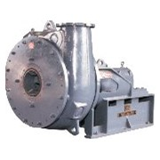 Slurry Pumps - LSA S Pumps