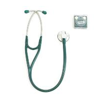 Cardiology Single Head Stethoscope | Spirit Deluxe Series III