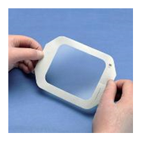 Transparent Film Dressing - Tegaderm