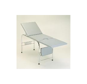 Gynaecology Examination Table - Dalcross
