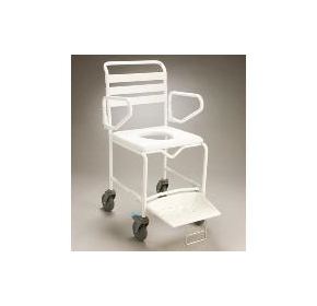 Shower Commode - Mobile