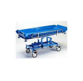 Shower Trolley - Mobile