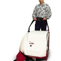 Walk Behind Vacuum Sweeper - RCM Brava 500