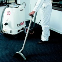 Carpet Extractor - Polivac Predator