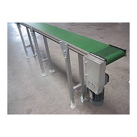 Belt Conveyor - Vikon